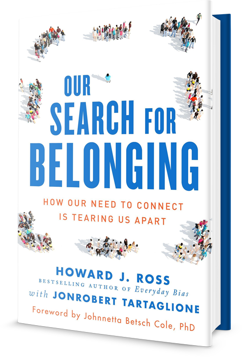 Our Search for Belonging 3D