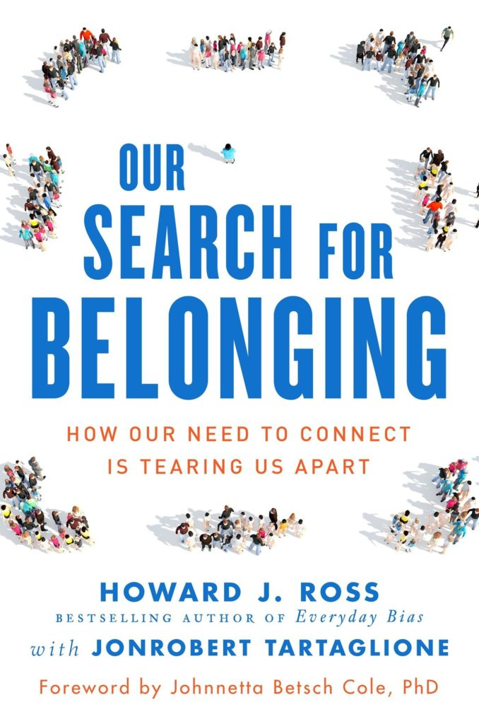 Our Search for Belonging - Ross