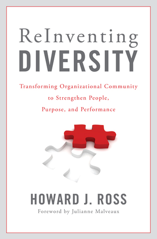 Reinventing Diversity - Ross